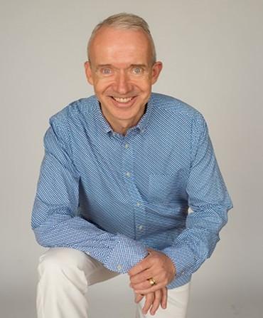 Portrait de Patrick Ghielmetti